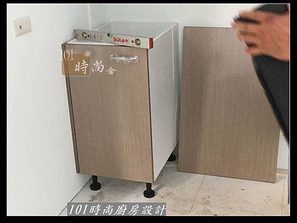 @美耐板一字型廚房設計 作品分享:板橋文化路郭公館-(9).JPG