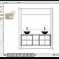 @廚具工廠直營 一字型廚房設計+中島櫃-作品-竹北顏公館(5).jpg