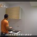 @小套房美耐板一字型廚房設計 廚具工廠直營  作品分享:板橋府中路楊公館-(8).JPG