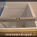 @小套房美耐板一字型廚房設計 廚具工廠直營  作品分享:板橋府中路楊公館-(14).JPG