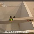 @小套房美耐板一字型廚房設計 廚具工廠直營  作品分享:板橋府中路楊公館-(12).JPG