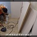 @小套房美耐板一字型廚房設計 廚具工廠直營  作品分享:板橋府中路楊公館-(17).JPG