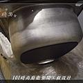 @小套房美耐板一字型廚房設計 廚具工廠直營  作品分享:板橋府中路楊公館-(19).JPG