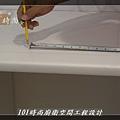 @小套房美耐板一字型廚房設計 廚具工廠直營  作品分享:板橋府中路楊公館-(21).JPG