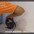@小套房美耐板一字型廚房設計 廚具工廠直營  作品分享:板橋府中路楊公館-(26).JPG