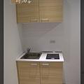 @小套房美耐板一字型廚房設計 廚具工廠直營  作品分享:板橋府中路楊公館-(34).JPG