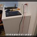 @小套房美耐板一字型廚房設計 廚具工廠直營  作品分享:板橋府中路楊公館-(39).JPG