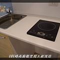 @小套房美耐板一字型廚房設計 廚具工廠直營  作品分享:板橋府中路楊公館-(49).JPG