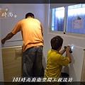@小套房美耐板一字型廚房設計 廚具工廠直營  作品分享:板橋府中路楊公館-(64).JPG