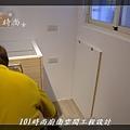 @小套房美耐板一字型廚房設計 廚具工廠直營  作品分享:板橋府中路楊公館-(66).JPG