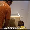 @小套房美耐板一字型廚房設計 廚具工廠直營  作品分享:板橋府中路楊公館-(69).JPG