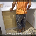 @小套房美耐板一字型廚房設計 廚具工廠直營  作品分享:板橋府中路楊公館-(73).JPG