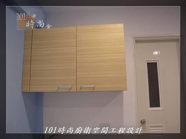 @小套房美耐板一字型廚房設計 廚具工廠直營  作品分享:板橋府中路楊公館-(90).JPG