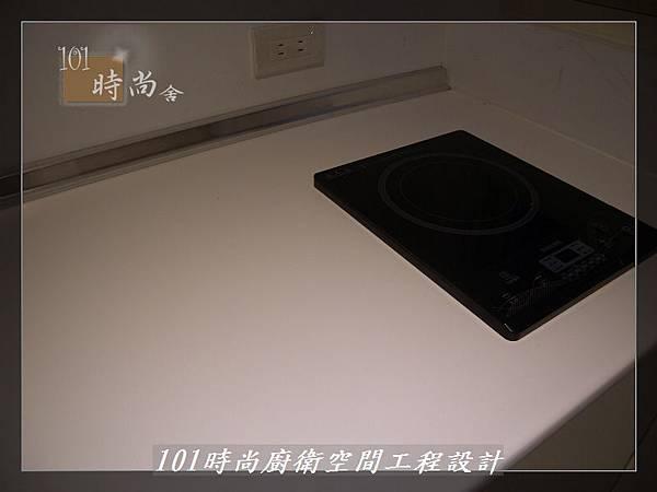 @小套房美耐板一字型廚房設計 廚具工廠直營  作品分享:板橋府中路楊公館-(113).JPG