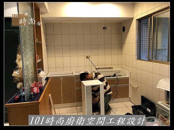 @廚具一字型 一字型廚房設計 系統廚具工廠直營 作品新北市新店張公館(7).jpg