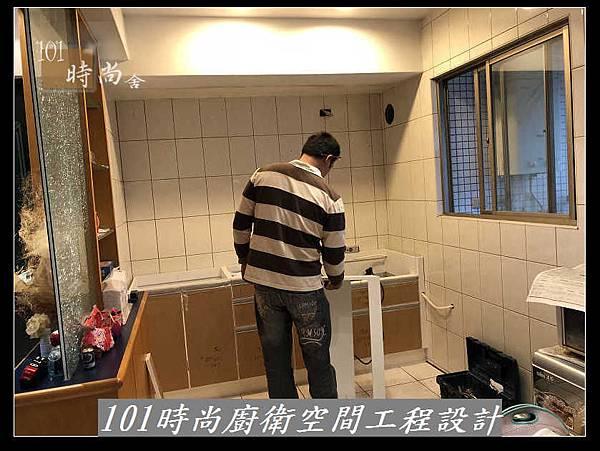 @廚具一字型 一字型廚房設計 系統廚具工廠直營 作品新北市新店張公館(6).jpg