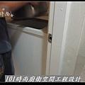@廚房設計 廚具設計 廚房設計圖 廚房流理台 系統廚具 小套房廚具 廚具工廠直營 美耐板 一字型廚房設計 作品分享:三重劉公館(11).jpg