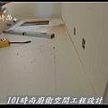 @廚房設計 廚具設計 廚房設計圖 廚房流理台 系統廚具 小套房廚具 廚具工廠直營 美耐板 一字型廚房設計 作品分享:三重劉公館(64).jpg