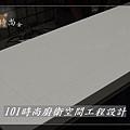 @廚房設計 廚具設計 廚房流理台 廚具工廠直營  人造石檯面一字型廚房 作品分享:中和董公館(10).jpg