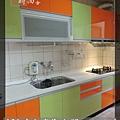 @廚房設計 廚具設計 廚房流理台 廚具工廠直營  人造石檯面一字型廚房 作品分享:中和董公館(18).jpg