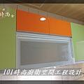 @廚房設計 廚具設計 廚房流理台 廚具工廠直營  人造石檯面一字型廚房 作品分享:中和董公館(43).jpg