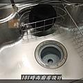 @廚房設計 廚具設計 廚房流理台 廚具工廠直營  人造石檯面一字型廚房 作品分享:中和董公館(49).jpg