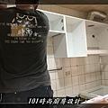 @廚房設計 廚具設計 廚房流理台 廚具工廠直營  人造石檯面一字型廚房 作品分享:中和董公館(60).jpg
