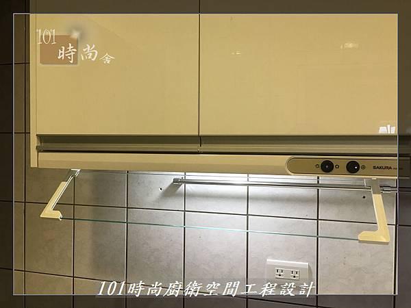 @ 廚房設計 廚具工廠直營 人造石檯面一字型廚房 作品-中和景平路涂公館-(53).JPG
