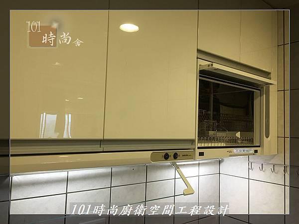 @ 廚房設計 廚具工廠直營 人造石檯面一字型廚房 作品-中和景平路涂公館-(62).JPG