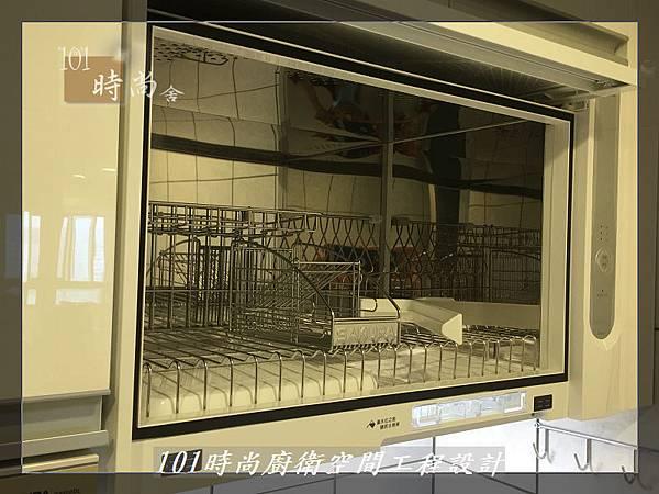 @ 廚房設計 廚具工廠直營 人造石檯面一字型廚房 作品-中和景平路涂公館-(60).JPG