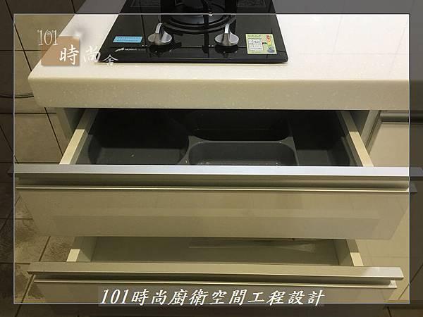 @ 廚房設計 廚具工廠直營 人造石檯面一字型廚房 作品-中和景平路涂公館-(67).JPG