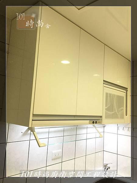 @ 廚房設計 廚具工廠直營 人造石檯面一字型廚房 作品-中和景平路涂公館-(84).JPG
