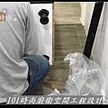 @ 廚房設計 廚具工廠直營 人造石檯面一字型廚房 作品-南港吳公館(8).jpg
