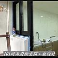 @ 廚房設計 廚具工廠直營 人造石檯面一字型廚房 作品-南港吳公館(19).jpg