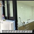 @ 廚房設計 廚具工廠直營 人造石檯面一字型廚房 作品-南港吳公館(18).jpg