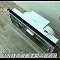 @ 廚房設計 廚具工廠直營 人造石檯面一字型廚房 作品-南港吳公館(32).jpg