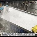 @ 廚房設計 廚具工廠直營 人造石檯面一字型廚房 作品-南港吳公館(42).jpg