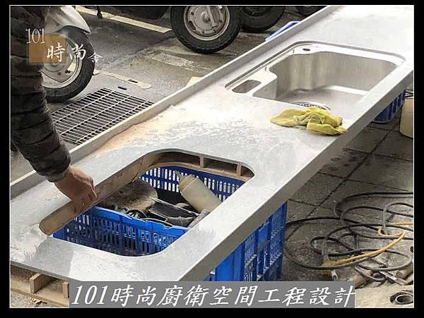 @ 廚房設計 廚具工廠直營 人造石檯面一字型廚房 作品-南港吳公館(48).jpg