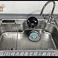 @ 廚房設計 廚具工廠直營 人造石檯面一字型廚房 作品-南港吳公館(53).jpg