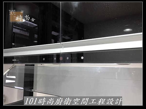 @ 廚房設計 廚具工廠直營 人造石檯面一字型廚房 作品-南港吳公館(55).jpg