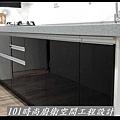 @ 廚房設計 廚具工廠直營 人造石檯面一字型廚房 作品-南港吳公館(75).jpg