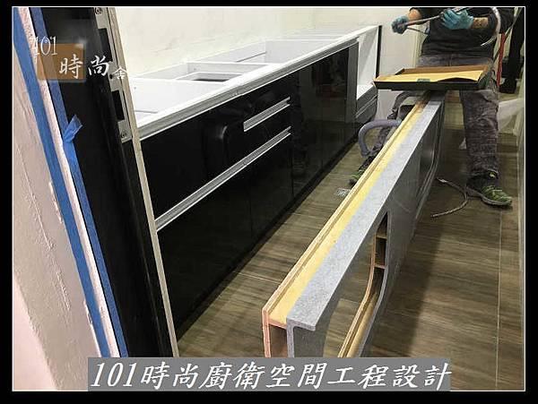 @ 廚房設計 廚具工廠直營 人造石檯面一字型廚房 作品-南港吳公館(123).jpg
