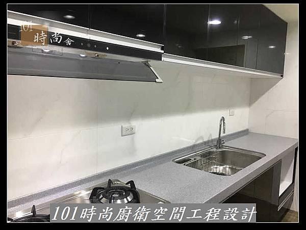 @ 廚房設計 廚具工廠直營 人造石檯面一字型廚房 作品-南港吳公館(137).jpg