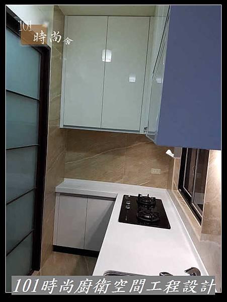 @L字型廚房設計 廚具工廠直營 101時尚廚具設計 樂天人造石檯面 作品-和平東丁公館(121).jpg