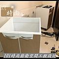 @廚具一字型 一字型廚房設計 系統廚具工廠直營作品 伊通街鄭公館--(3).jpg