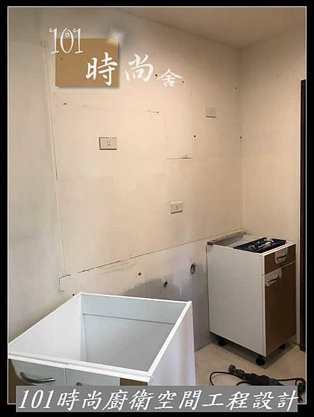 @廚具一字型 一字型廚房設計 系統廚具工廠直營作品 伊通街鄭公館--(7).jpg