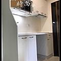 @廚具一字型 一字型廚房設計 系統廚具工廠直營作品 伊通街鄭公館(9).jpg