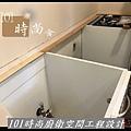 @廚具一字型 一字型廚房設計 系統廚具工廠直營作品 伊通街鄭公館--(16).jpg