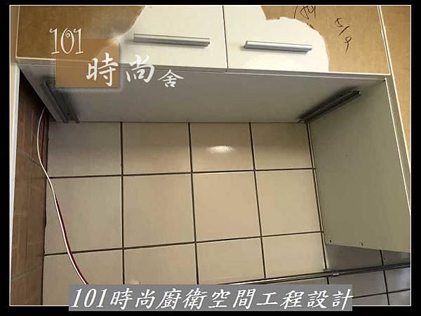 @不鏽鋼檯面一字型廚房設計 系統廚具櫥櫃工廠直營 作品分享:新店北宜路黃公館(9).jpg