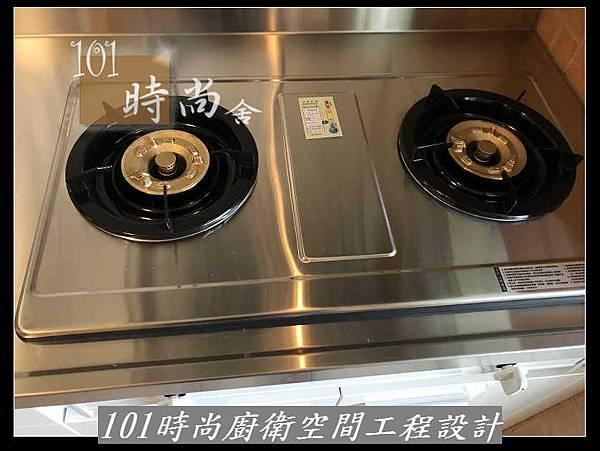 @不鏽鋼檯面一字型廚房設計 系統廚具櫥櫃工廠直營 作品分享:新店北宜路黃公館(21).jpg